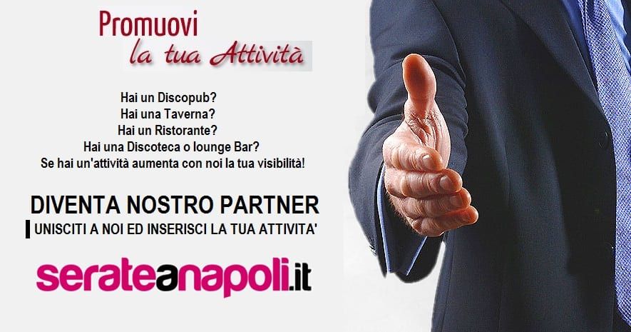 partner serateanapoli