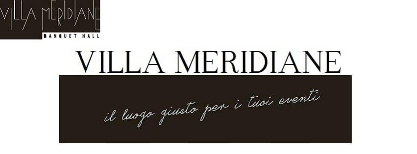 Villa MERIDIANE Napoli - Lunedi 25 Pranzo di Natale