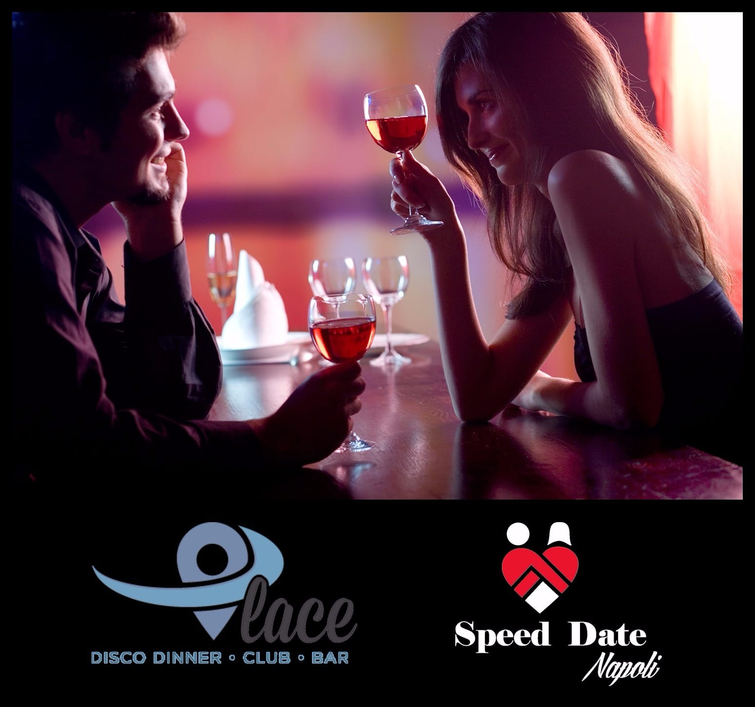 Speed Date Napoli Single - Home Facebook