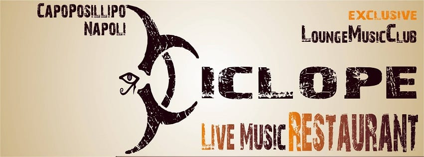 Ciclope Club Posillipo - Ogni Domenica Aperitivo free