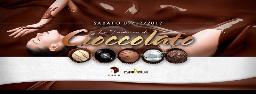 TEATRO Posillipo - Sabato 9 Dicembre Exclusive Party