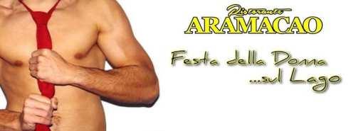 Aramacao Pozzuoli - 8 Marzo Festa della Donna.2 - Copia