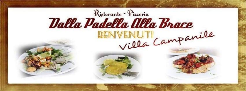 Ristorante Dalla Padella alla Brace - Pasqua e Pasquetta 2018