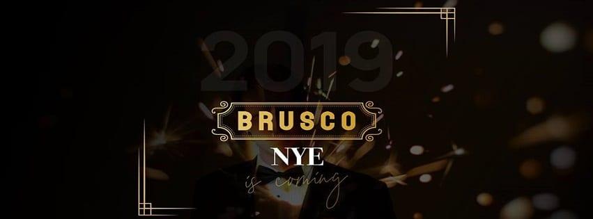 Brusco Pozzuoli - Gran Cenone di Capodanno 2019
