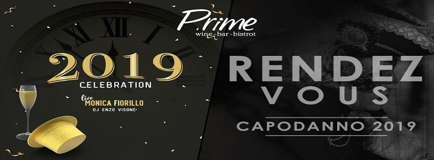 Prime Pozzuoli - Veglione di Capodanno 2019