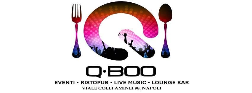 QBoo Discopub Napoli - Viale Colli Aminei 98