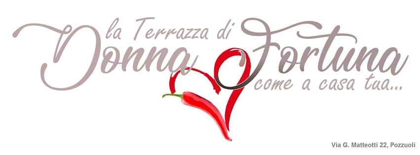 Terrazza di donna Fortuna Pozzuoli - Via G. Matteotti 22