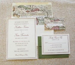 Small Of Destination Wedding Invitations
