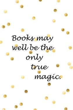 books may