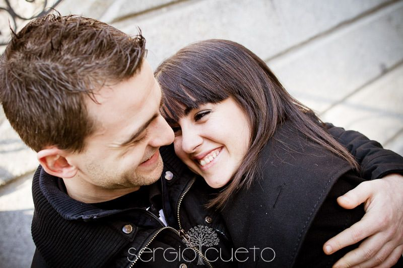 Preboda Esther David 044 [Preboda en Madrid] Esther + David