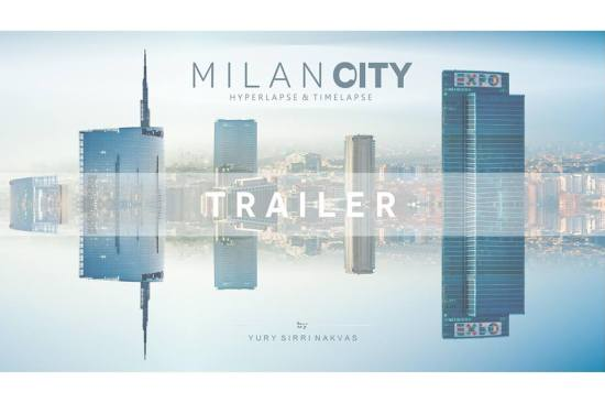 Milano City Trailer
