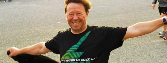 Sergio Meresman