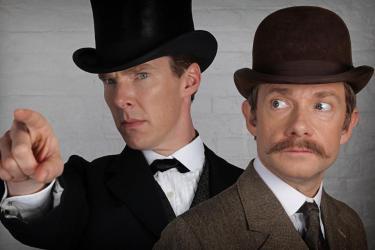 Sherlock-Special