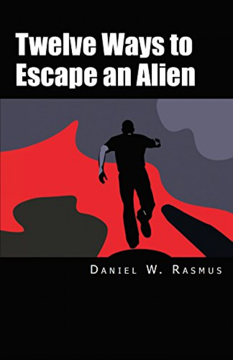 'Twelve Ways to Escape an Alien' now Available on Amazon Kindle