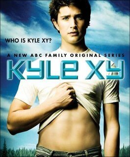 who is kyle xy?