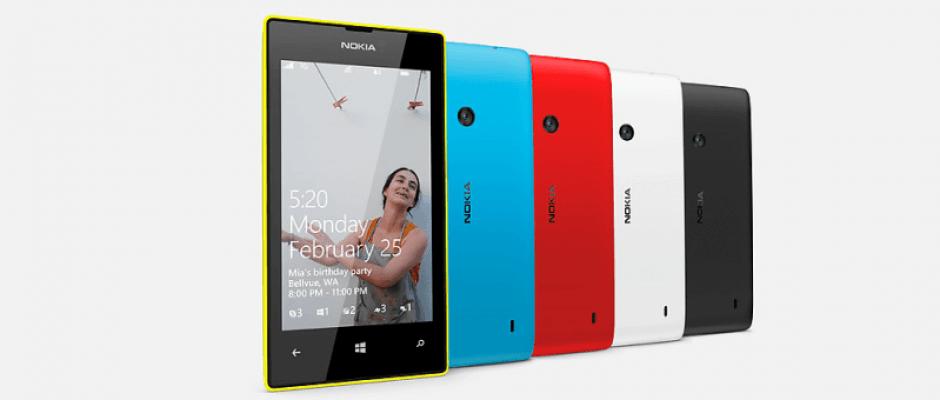 En ekonomik Nokia Lumia 520 ile tanıştınız mı?