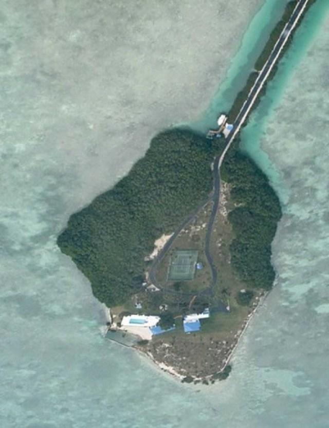 Pulau Paru-paru