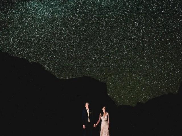 Taman Nasional Yosemite, Amerika, juga merupakan salah satu tempat indah yang bisa kamu dan pasangan jadikan sebagai tempat foto pre-wedding. gambar via: boredpanda.com