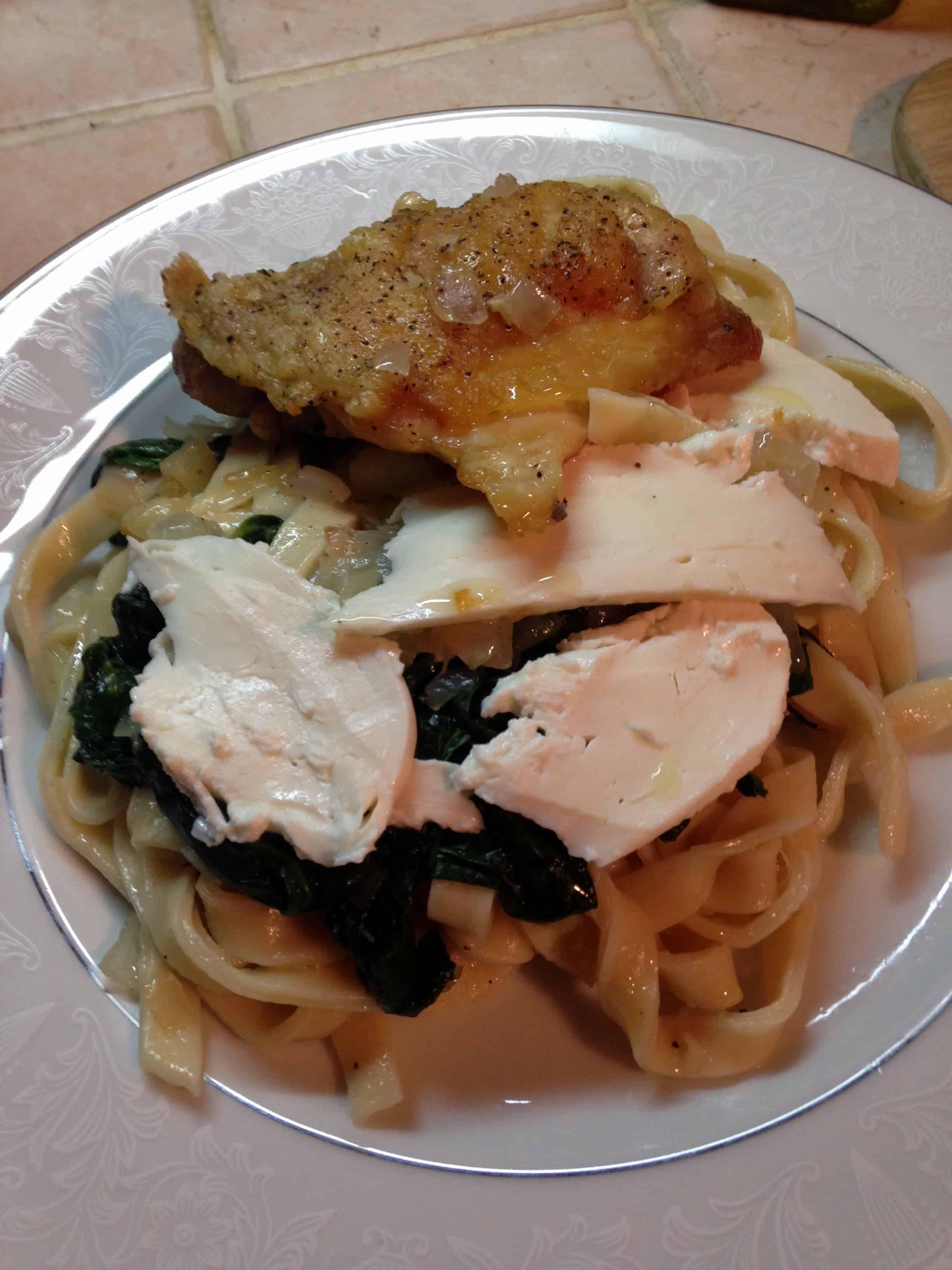 http://scratchitcook.com/2014/01/22/weeknight-chicken-and-pasta/