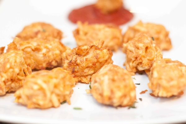 No more frozen Tater tots - you can make your own at home from scratch!
