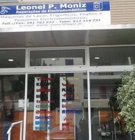 Leonel Pestana Moniz – Assistência e Reparação de Electrodomésticos