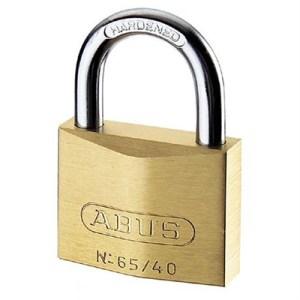 Security & Padlocks
