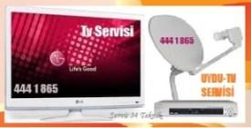 tv arıza servisi - tv arızaları