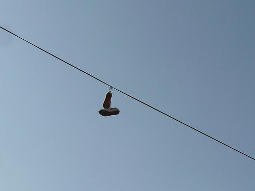 blog voyage australie sydney whv backpacker travel chaussure fil electrique dealer