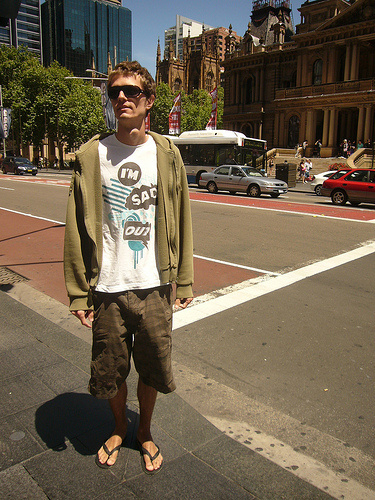 blog voyage travel sydney australie australia big lebowsky backpacker look fashion