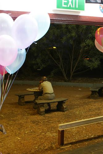 blog australie voyage photo routard oz aventure bilan lonely seul solitude