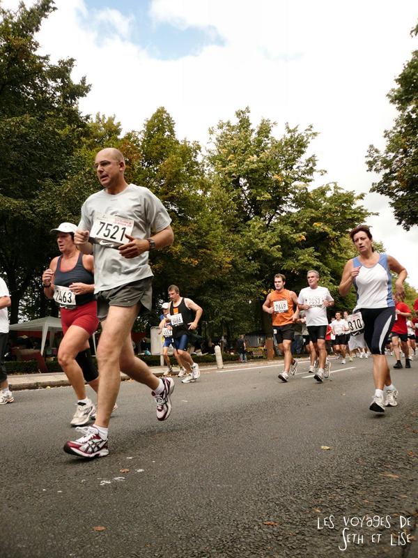 braderie lille france voyage travel organisation brocante tourisme tourism running marathon course