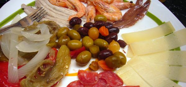 blog voyage australie espagne barcelone tapas food spanish