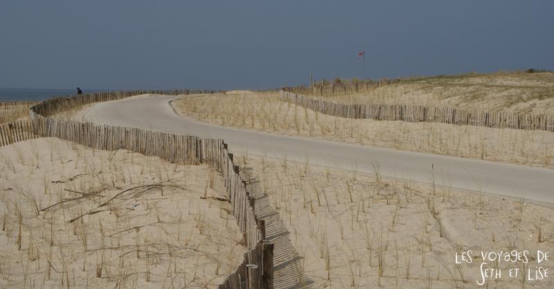 blog voyage touquet france dune plage