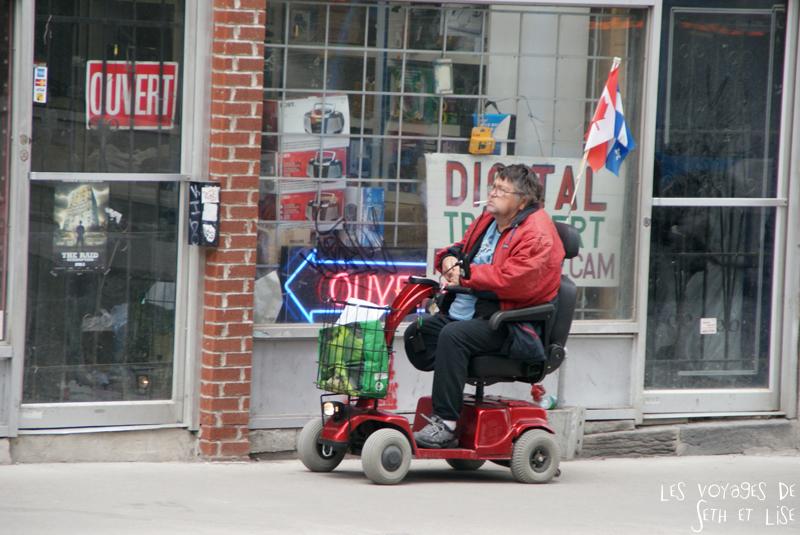 blog voyage canada pvt montreal handicapé canadien depanneur