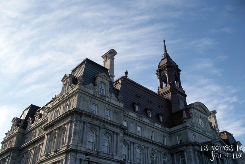 blog canada montreal pvt couple tour du monde voyage architecture monument ancien