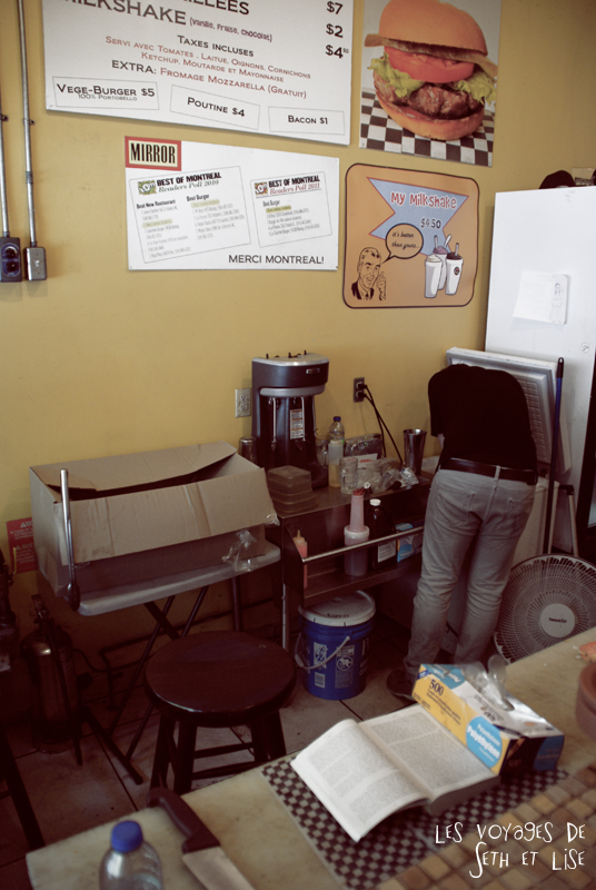 blog voyage canada montreal pvt couple tour monde photo burger bun