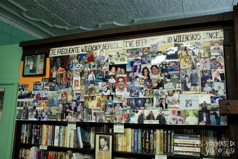 blog pvt canada montreal quebec couple voyage tour du monde client tableau wilensky bibliotheque