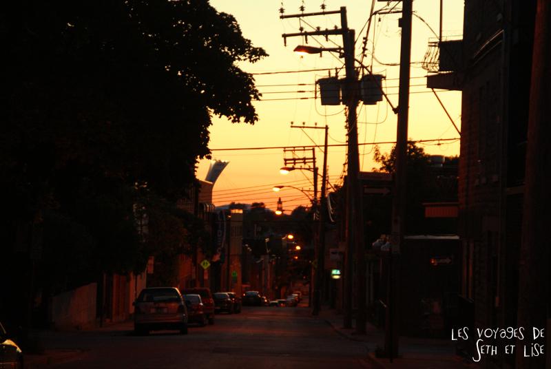 Montréal matinale