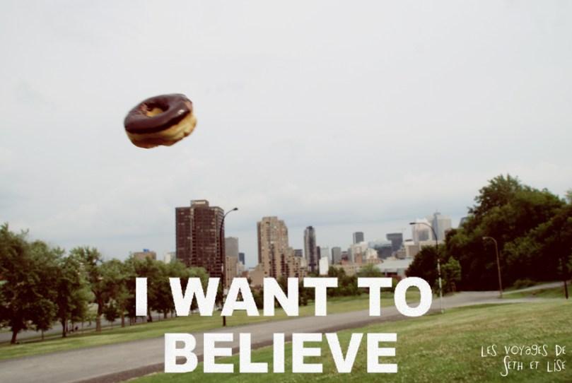 Le duel, Tim Hortons et Dunkin Donuts