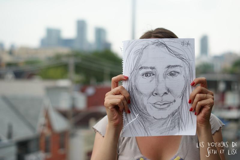 valerie severino portrait