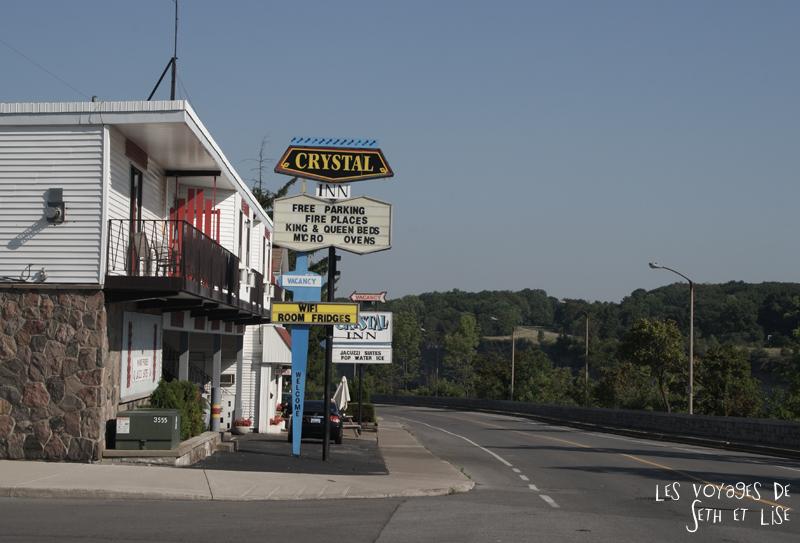 blog voyage canada photo pvt niagara falls ontario oldschool motel