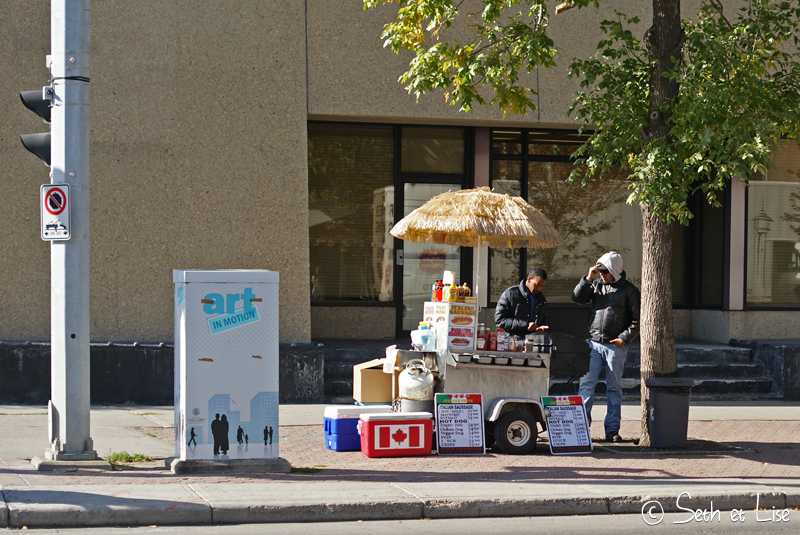 blog canada photo voyage pvt calgary hotdog street vendor