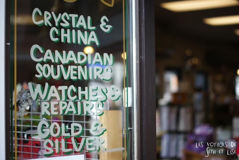 blog pvt pvtiste voyage photo photographie couple tour du monde canada japser rockies alberta rocky mountain vintage ville urban gold or