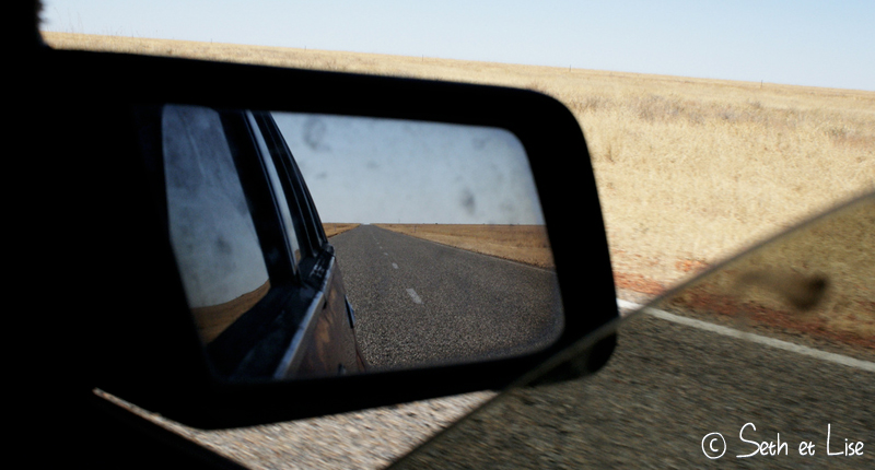blog voyage conseil road trip aventure roadtrip voiture van outback desert