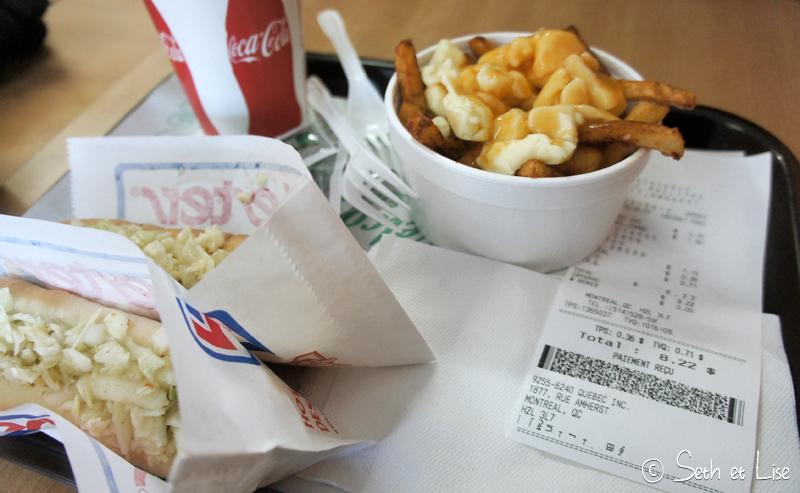 blog canada photo pvt montreal seth lise bouffe philippe poutine hotdog
