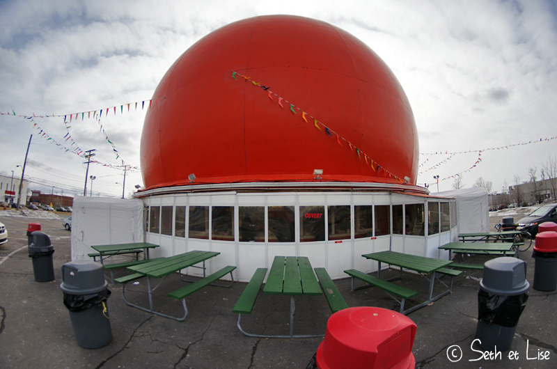 orange julep