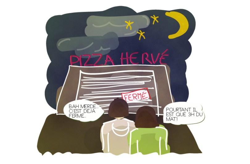 blog voyage bd pvt canada montreal seth lise pizza jetlag