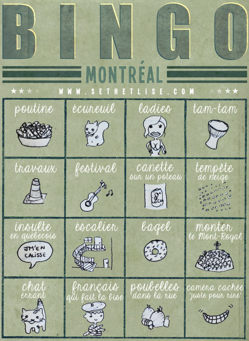 blog voyage canada pvt seth lise bingo montreal humour 2013 bd photo