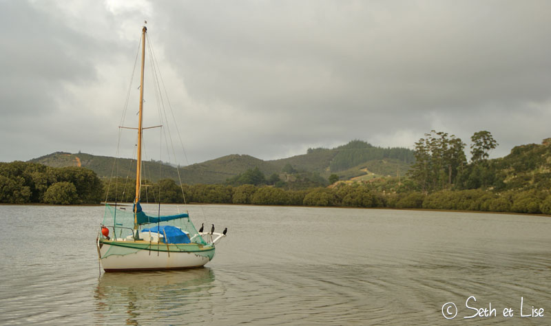 blog voyage pvt whv seth lise nz nouvelle zelande north roadtrip mangonui