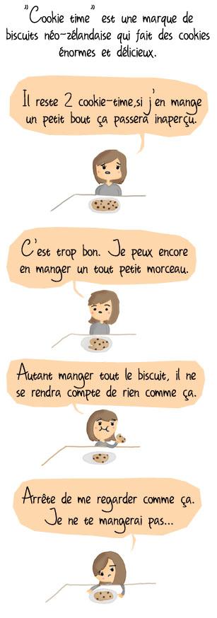 blog bd nouvelle zelande voyage cookie humour